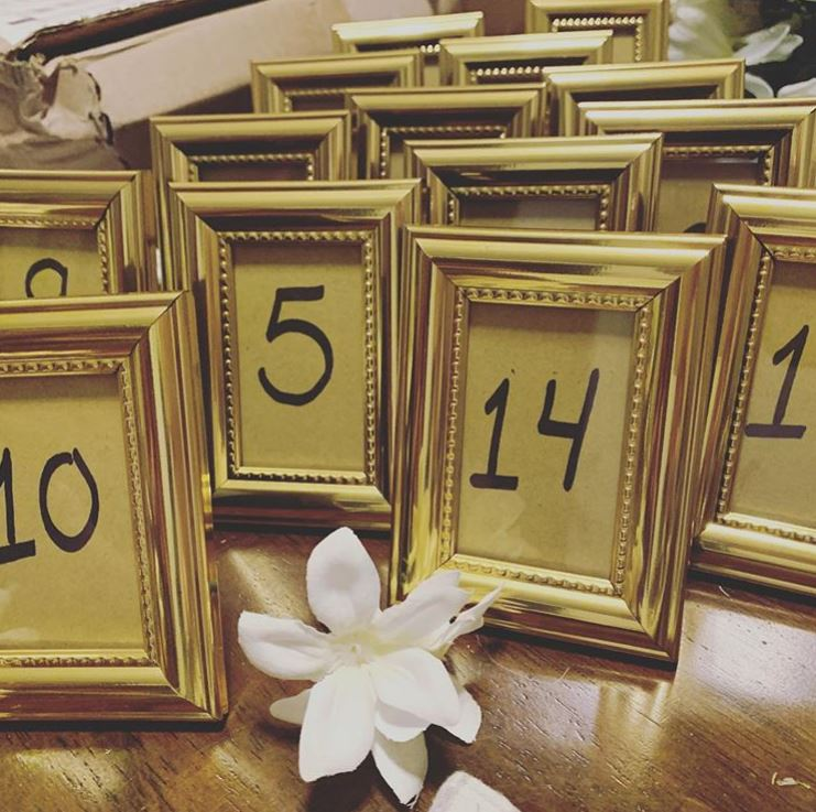 Affordable Wedding DIY Projects