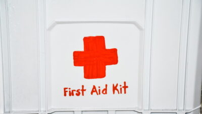 First Aid Kit Essentials - For Your Barn