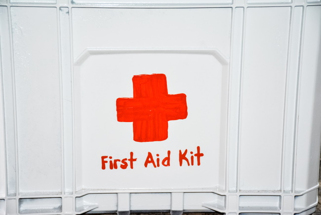 First Aid Kit Essentials – For Your Barn