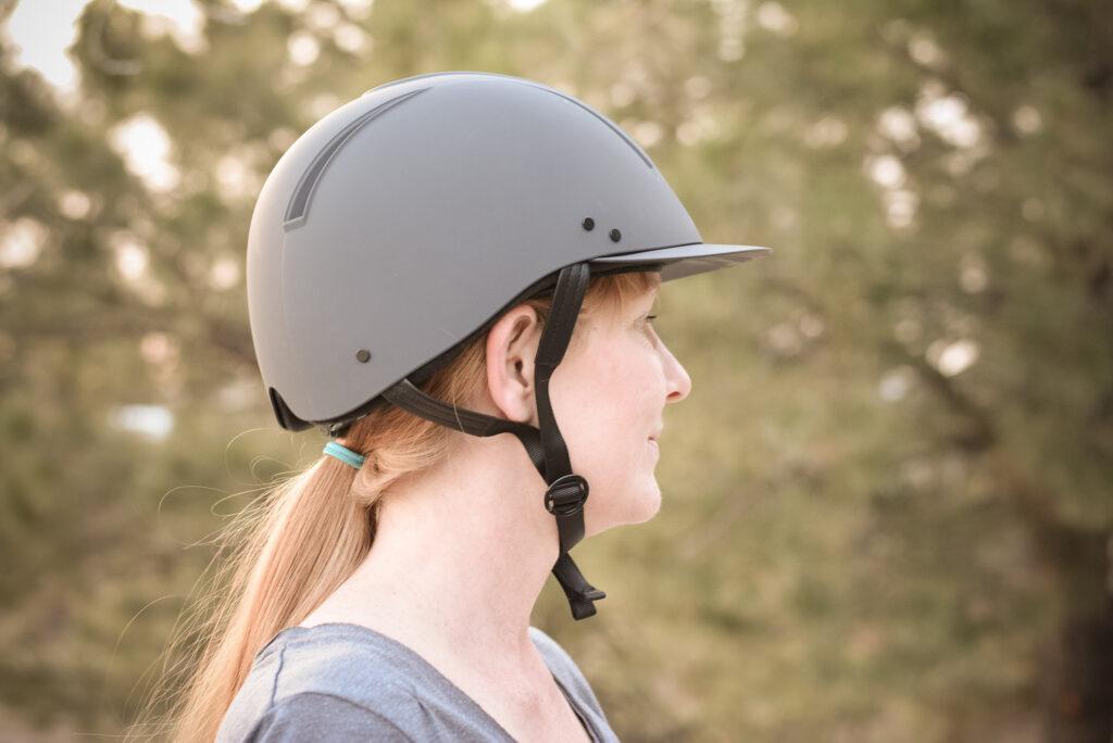 IRH Equi-Pro SV Wide Sun Brim Riding Helmet Review