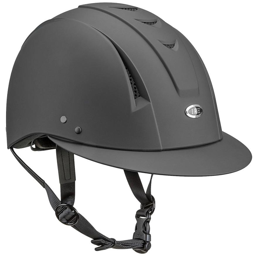 Choosing A New Riding Helmet