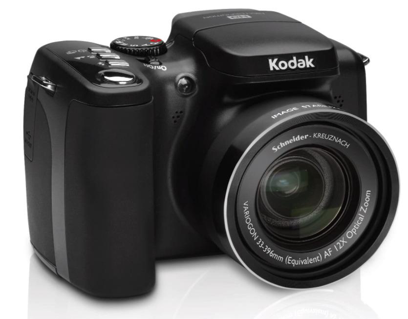 Kodak Point and Shoot digital camera
