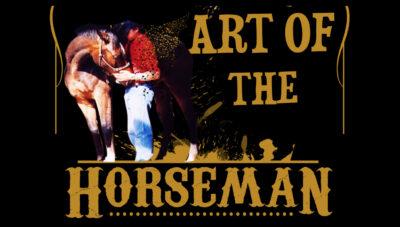 Free Online Horse Fair July 12th-13th!