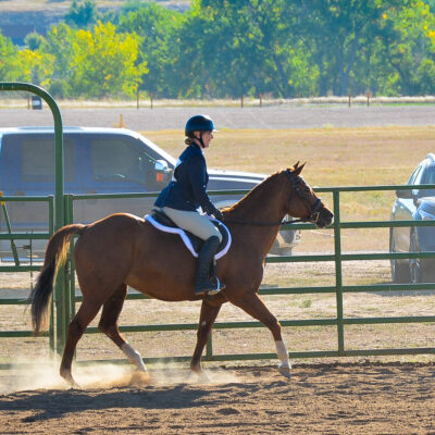 Going To Your First Horse Show -Rider Turnout